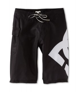 DC Kids Lanai Ess 4 Shorts Boys Swimwear (Black)
