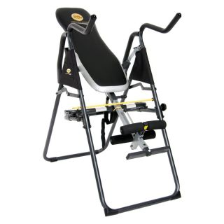 Body Power ABI1780 Inversion Table with Core and Back Machine Multicolor
