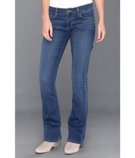 Lucky Brand Sofia Bootcut 32 in Manhattan Wash Womens Jeans (Blue)