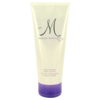 M (mariah Carey) for Women by Mariah Carey Body Lotion 6.7 oz