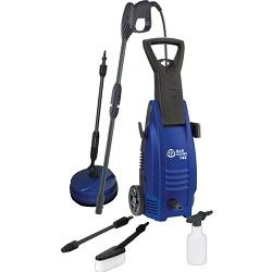AR North America AR142 P 1600 PSI Cold Water Electric Pressure Washer with Acces