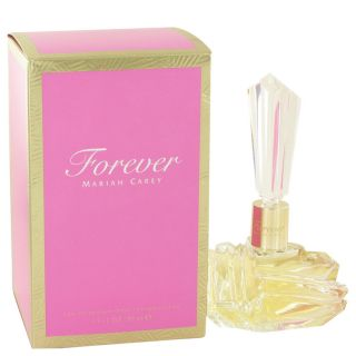 Forever Mariah Carey for Women by Mariah Carey Eau De Parfum Spray 1.7 oz