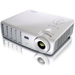 Vivitek D517 3000 Lumen XGA Portable DLP Projector   Factory Refurbished