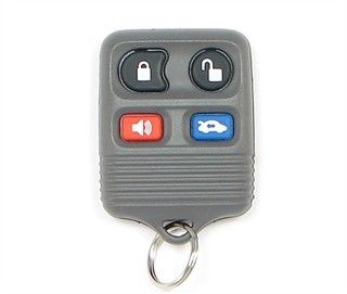 2005 Ford Crown Victoria Keyless Entry Remote   Used