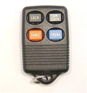 1997 Ford Escort Keyless Entry Remote   Used