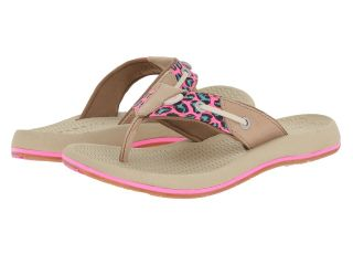 Sperry Top Sider Kids Seafish Girls Shoes (Multi)
