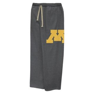 NCAA Mens Minnesota Pants   Grey (XL)