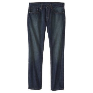 Denizen Mens Straight Fit Jeans 33X30