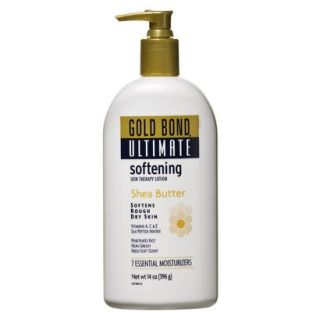 Gold Bond Ultimate Softening Lotion   14oz.
