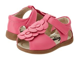 See Kai Run Kids Edna Girls Shoes (Pink)