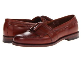 Allen Edmonds Cornelius Mens Dress Flat Shoes (Brown)