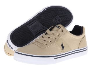 Polo Ralph Lauren Kids Hanford Boys Shoes (Khaki)