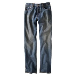Denizen Mens Straight Fit Jeans 30x30