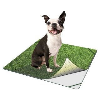 PoochPad Indoor Turf Dog Potty TRAVELER
