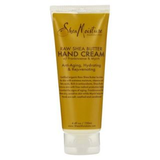 SheaMoisture Raw Shea Butter Hand Cream   4 fl oz