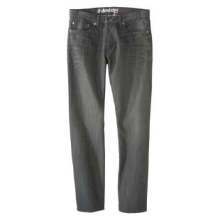 Denizen Mens Slim Straight Fit Jeans   Antique Denim 30x30