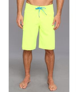 Quiksilver Stomping Boardshort Mens Swimwear (Yellow)
