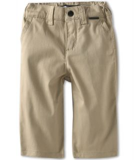 Quiksilver Kids Union Pant Boys Casual Pants (Brown)