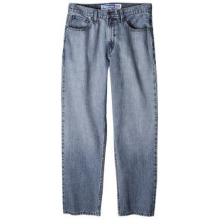 Denizen Mens Relaxed Fit Jeans 40x30