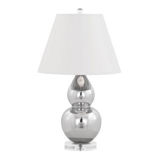 Mercury Small Double Gourd Table Lamp