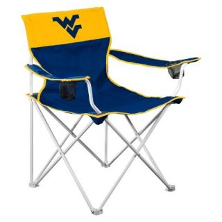 NCAA West Virginia Big Boy Chair