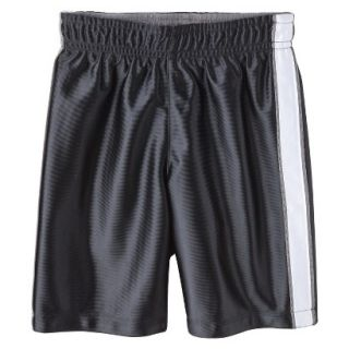 Circo Infant Toddler Boys Athletic Short   Black 18 M