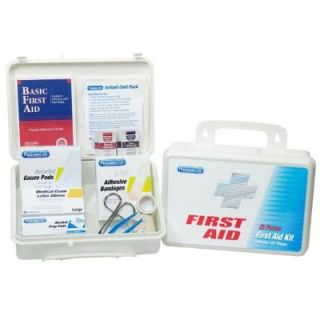 PhysiciansCare HomeOffice First Aid Kit   25 Person (131 Piece) 60002
