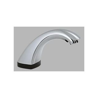 Delta Commercial 590 PLGHDFHW Electronics Single Hole Faucet with Proximity Sensing Technology Other Home Improvement