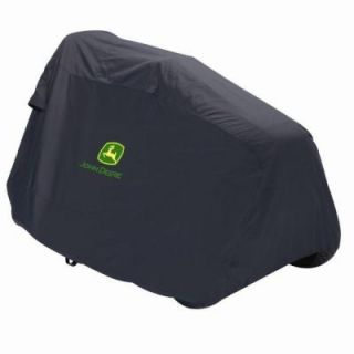 John Deere Deluxe Riding Mower Cover 93617 3PK
