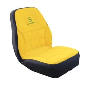 John Deere Compact Utility Tractor Seat Cover DISCONTINUED 95223