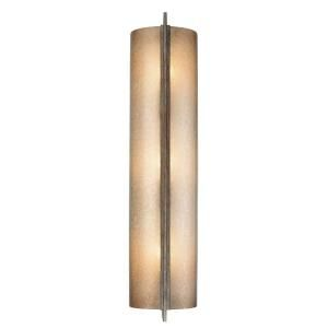 Minka Lavery 3 Light Patina Iron Wall Sconce 4393 573