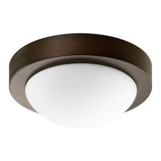 Quorum International 3505 9 886 Ceiling Fixtures , Indoor Lighting, Oiled Bronze Decor