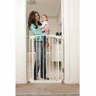 Dreambaby Chelsea Tall Baby Gate Value Pack