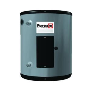 Perfect Fit 20 Gal. 3 Year SE 208 Volt 2kw Commercial Electric Point Of Use Water Heater TEGSP20 208 Volt 2kw POU