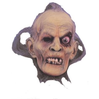 Life Size One Eyed Jack Head Halloween Prop