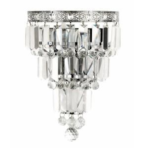 Dale Tiffany 2 Light Bradford Wall Sconce GW10732