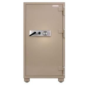 MESA 8.5 cu. ft. Fire Resistant Combination Lock 2 Hour Fire Safe MFS140CCSD