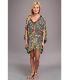 KAS New York Polly Dress Womens Dress (Multi)