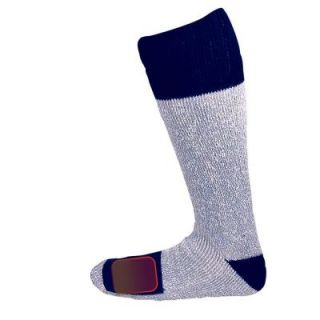 Heat Factory Merino Wool Bend Sock Size 9 11 1502 9 11