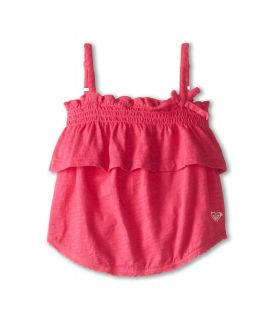 Roxy Kids Western Sun Tank Girls Sleeveless (Pink)
