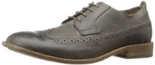 ECCO Men's Portisco Wing Tip Oxford Shoes