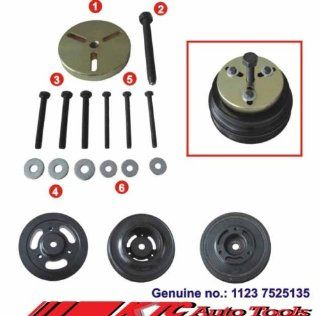 BMW Mini Cooper R53/W11 Crankshaft Pulley Puller for Pulley Number 1123 7525135  Other Products