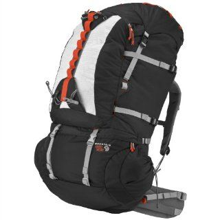Mountain Hardwear BMG 105 Backpack Black Small  Internal Frame Backpacks  Sports & Outdoors