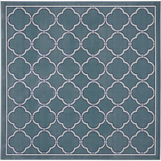 Mohawk Home Parsonage Indoor/Outdoor Square Rug