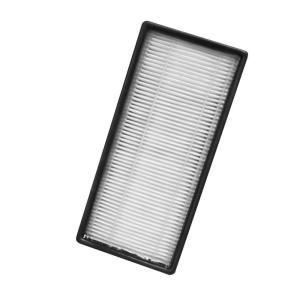 Honeywell HEPA Clean Replacement Filters (2 Pack) HRF C2