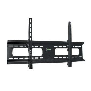 "New Universal Adjustable Tilt Tilting TV Wall Mount Bracket for LCD LED Plasma   Black (Max 165 lbs, 37~65""* i Electronics"