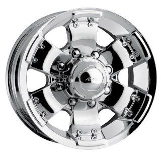 "Ion Alloy 148 Chrome Wheel (17x9""/8x170mm) Automotive"