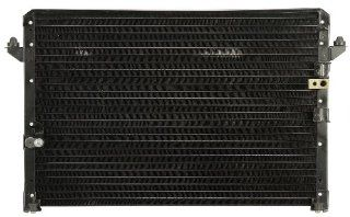 Spectra Premium 7 4355 A/C Condenser for Toyota Previa Automotive