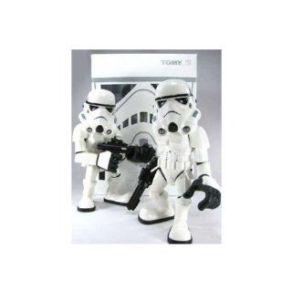 "MEDICOM VINYL COLLECTIBLE STAR WARS VCD STORMTROOPER 8"" Toys & Games"