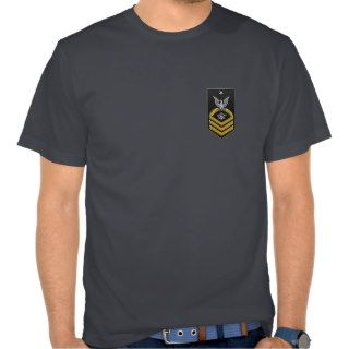 [600] Senior Chief Petty Officer (SCPO) [SB] Shirt